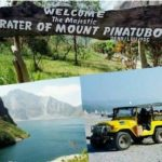 MT. PINATUBO DAY TOUR